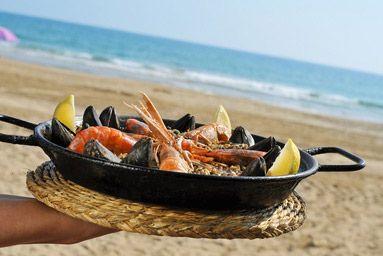 Španělská gastronomie