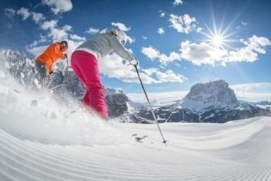 Lyžování pro top lyžaře