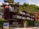 CK Ludor - Apartmány ANTARES červený