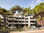 CK Ludor - Apartmány ANTARES zelený