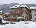 CK Ludor - Hotel BOTTAMEDI ***