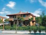 CK Ludor - Villa CA ROSSA