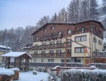 CK Ludor - Hotel DANIELA **