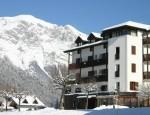 CK Ludor - Hotel rezidence EDEN ***