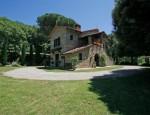 CK Ludor - Villa FONTE VINAGLIA