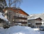 CK Ludor - Hotel GARNI BERNARD **