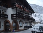 CK Ludor - Hotel NEVADA **