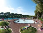 CK Ludor - Camping ORBETELLO VILLAGE