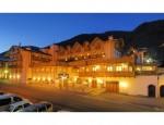CK Ludor - Hotel PALACE RAVELLI ****
