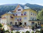 CK Ludor - Hotel PANGRAZZI ***