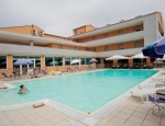CK Ludor - Hotel PARADISO VERDE ***