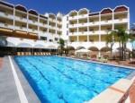 CK Ludor - Hotel PARCO DEI PRINCIPI ***