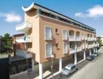 CK Ludor - Apartmány SARA - ISOLINA