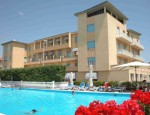 CK Ludor - Hotel rezidence CLUB STELLA MARINA ***