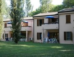 Albarella - Apartmány ALBARELLA