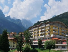 CK Ludor - Hotel ALPENRESORT BELVEDER WELLNESS BEAUTY ****