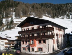 Hotel ALPINO PLAN ***