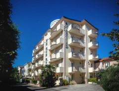 Rimini - San Giuliano - Rezidence AMARCORD