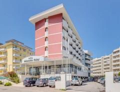 Caorle Porto S. Margherita - Hotel AMBASSADOR ***