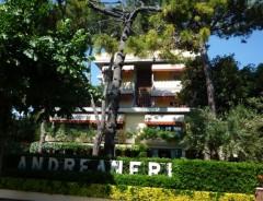 Itálie - Marina di Pietrasanta - ANDREANERI
