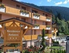 Andalo - Rezidence ANTARES ***