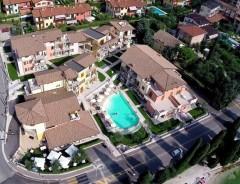 Assenza di Brenzone - Rezidence ATLANTIDE