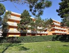 Bibione Spiaggia - Apartmány ATOLLO A