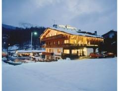 CK Ludor - Hotel BARISETTI SPORT ***
