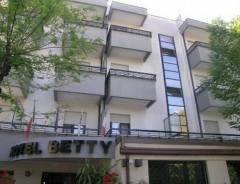 CK Ludor - Hotel BETTY ***