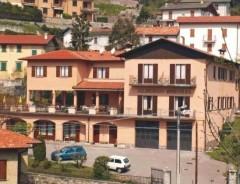 Menaggio - Hotel BREGLIA **