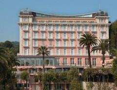 Rapallo - Hotel BRISTOL ****