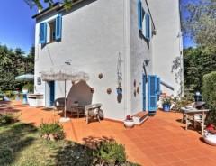Capoliveri - Naregno - Rezidence BRUNELLA