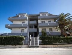 San Benedetto del Tronto - Apartmány CALA LUNA