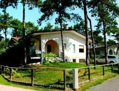 Lignano Pineta - Villa CANARINO