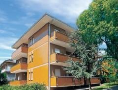 Lignano Sabbiadoro - Apartmány CARINZIA