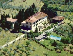 Itálie - Lastra a Signa - CARUSO