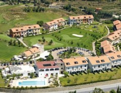 Castellaro - Resort CASTELLARO GOLF  ****