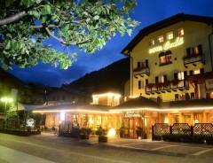 CK Ludor - Hotel CEVEDALE ***