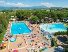 Cisano di Bardolino - Camping CISANO SAN VITO
