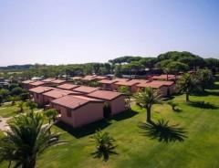 Pescia Romana - Camping village CLUB DEGLI AMICI