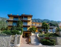 Malcesine - Hotel CRISTALLO ***