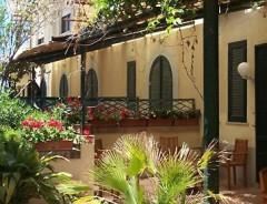 Agropoli - Hotel rezidence LA DARSENA