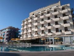 Cesenatico - Hotel DAVID ***+