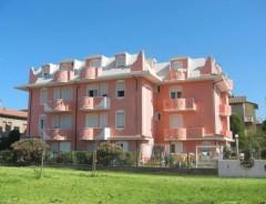 Porto Garibaldi - Rezidence DORIA II