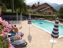 Molina di Ledro - Rezidence DROMAE