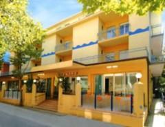 Bellaria - Igea Marina - Hotel EDWARD ***