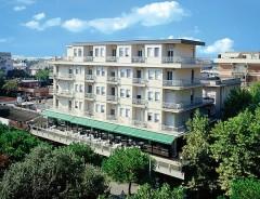 Rimini - Marina Centro - Hotel EUROPA ***