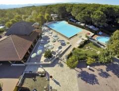 Marina di Bibbona - Camping FREE BEACH