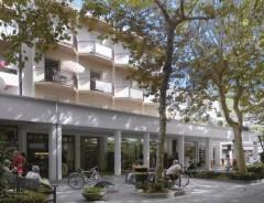 Bibione Spiaggia - Apartmány FURLAN