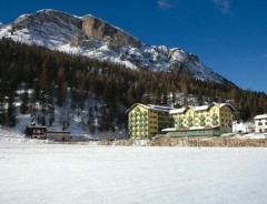 CK Ludor - Hotel GRAND MISURINA ****